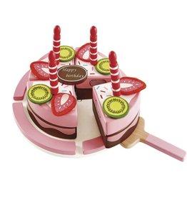 Hape Gâteau d'anniversaire<br /> Hape