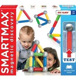 Smartmax Smartmax Magnetic Building Set