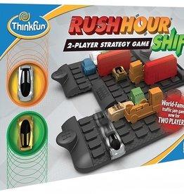 Thinkfun Rush Hour shift (2 players)
