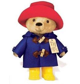 Bagnoles & bobinette Paddington Bear (10 in.)