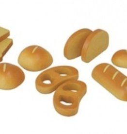 Plantoys Bread set