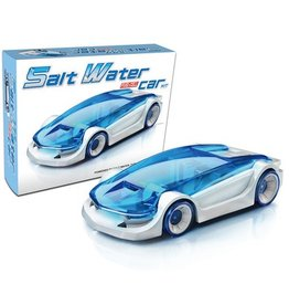 Science Salt Water Car Kit