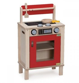 Wonderworld Wooden stove & oven Wonderworld