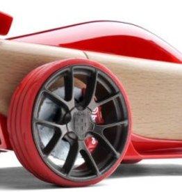 Automoblox Red Sportcar Automoblox