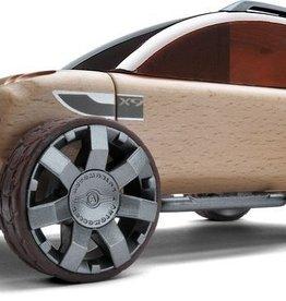 Automoblox X9-X bronze Sport Utility Car Automoblox