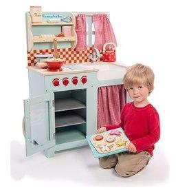 Le Toy Van Honeybake Kitchen Le Toy Van