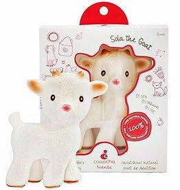 CaaOcho Sola The Goat CaaOcho