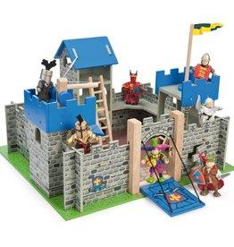 Le Toy Van Château d'Excalibur