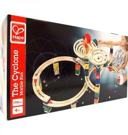Hape Marble set the cyclone