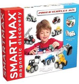 Smartmax Smartmax Power Vehicules Mix