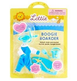 Arklu Lottie'S boogie Boarder