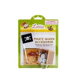 Arklu Pirate Queen accessories