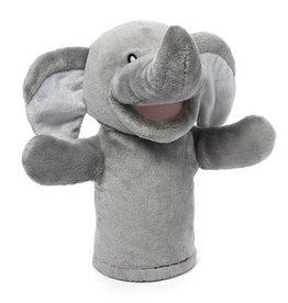 Gund Elephant puppet