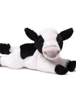 Gund Mini Cow (beanbag) Gund