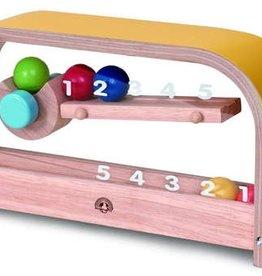 Wonderworld Counting balls Wonderworld
