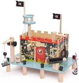 Le Toy Van Fort de pirates