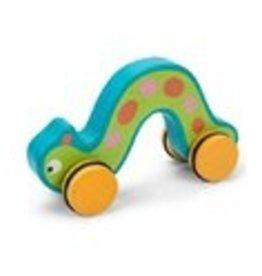 Le Toy Van Speedy the rollig caterpillar