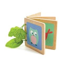 Le Toy Van Little Wooden Book Le Toy Van