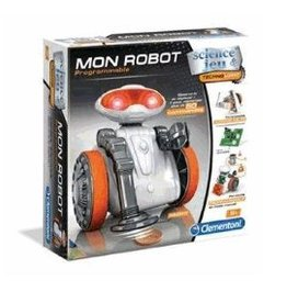 Clementoni Also available in English (My Robot)