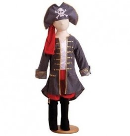 Dress by design Pirate costume 6-8 years