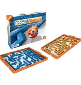 Foxmind Maze Racers Game Foxmind