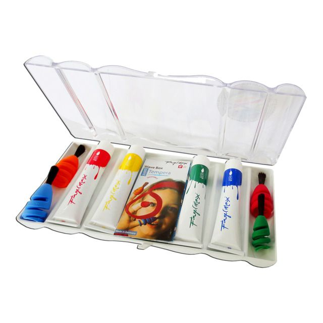 Créatif Finger Max kit