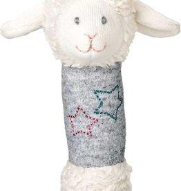 Kathe Kruse Lamb Grabbing Toy