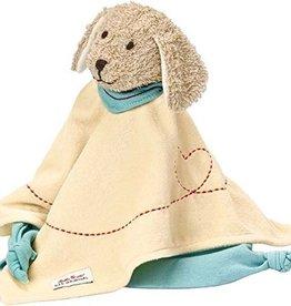 Kathe Kruse Dog Towell Doll