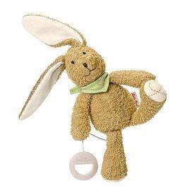 Kathe Kruse Musical Rabbit