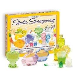 Labo shampoing<br />Sentosphère