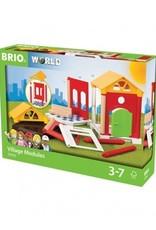 Brio Extension Brio World