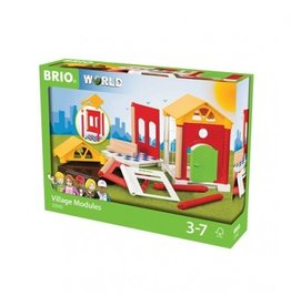 Brio Extension Brio World