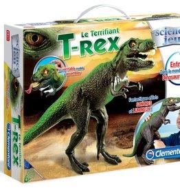 Clementoni The Terrifying T-Rex