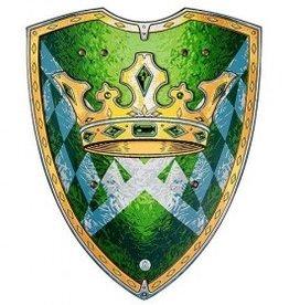 Lion Touch Faiseur du Roi Shield