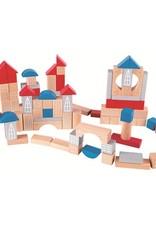 Hape Metropolitan blocks