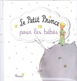 Fleurus Little Prince for babies