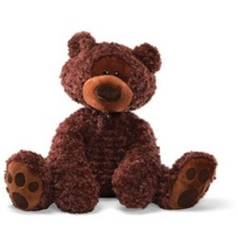 Gund Jumbo Phibin The Bear Gund