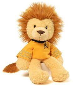 Gund Peluche collection Star Trek