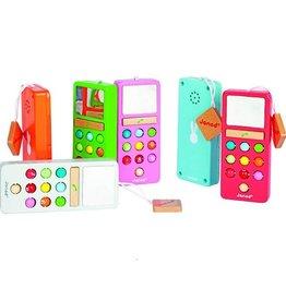 Janod Mobilo phone