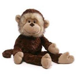 Peluche Doux petit gorille