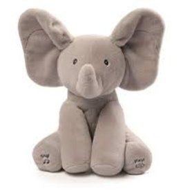 Gund Flappy the Elephant Animated (French)