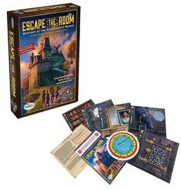 Thinkfun Escape the Room Game