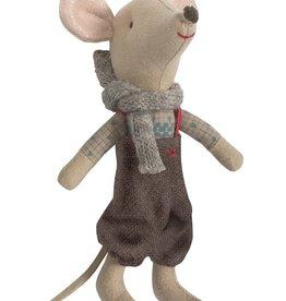 Maileg Mouse big brother for christmas