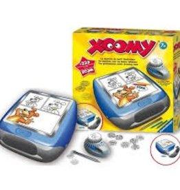 Ravensburger Xoomy Maxi Comic Drawing Machine Ravensburger