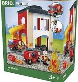 Brio Firestation
