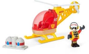 Brio Petit hélicoptère