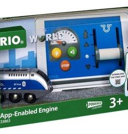 Brio App-Enabled Engine Brio
