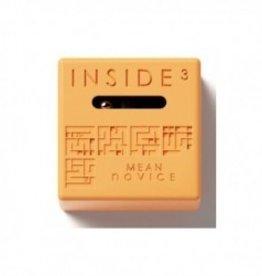Casse-tête / Puzzle Brain Teaser Inside - Mean