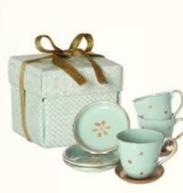 Maileg Tea Time micro set