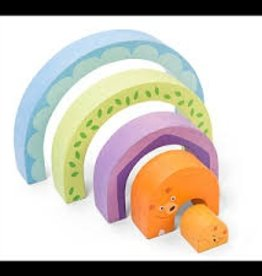 Le Toy Van Momma Bear Tunnel Puzzle